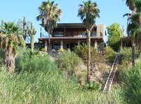 Knowlton's River House Martinez Lake AZ