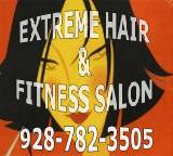 Extreme Hair and Fitness Salon