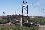 McPhaul Swinging Bridge Yuma AZ